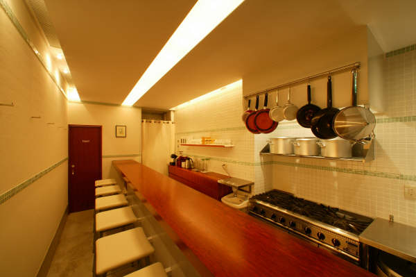 かえる食堂